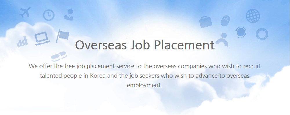Overseas Job Placement